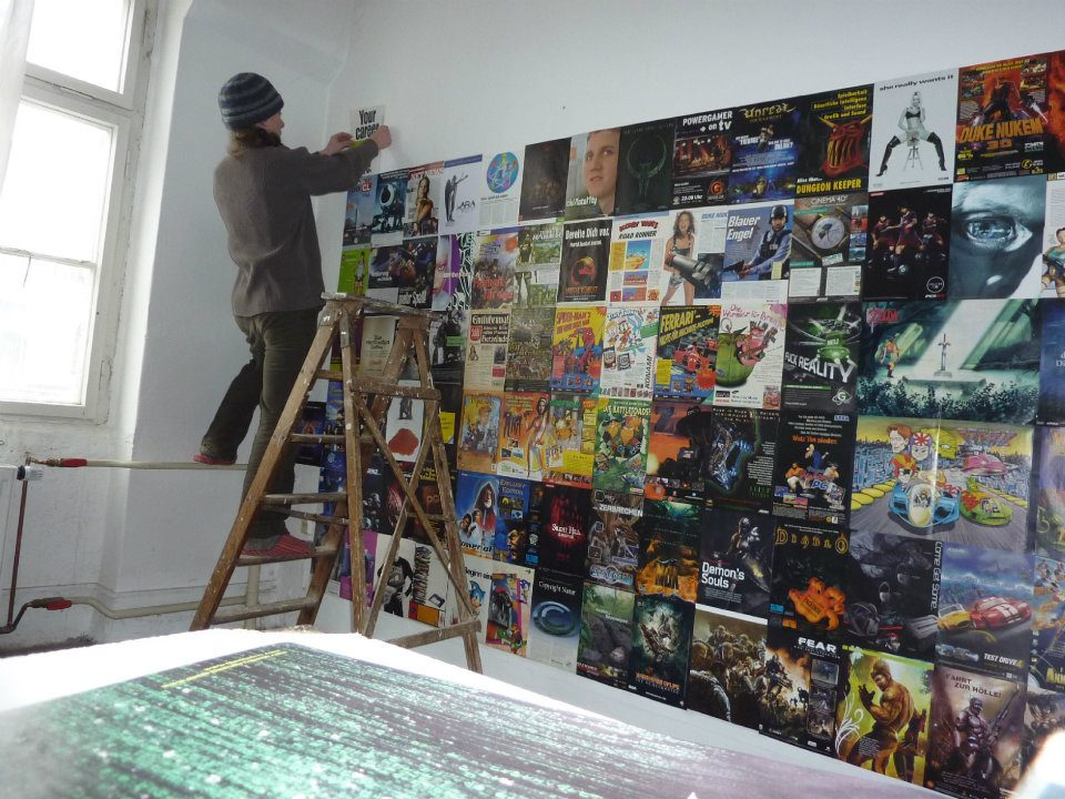 Change Games Gallery