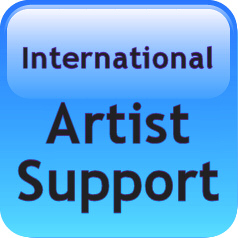 International Artist Support
