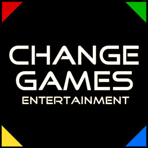 Change Games Logo